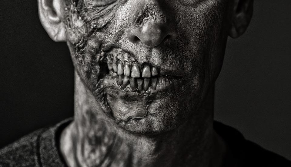 Cómo conseguir no convertirse en un zombie
