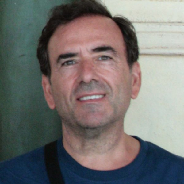 Antonio Ramón Navarrete Orcera