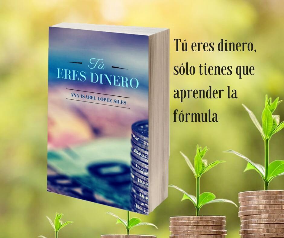 """Ebook """"Tú eres dinero"""""""