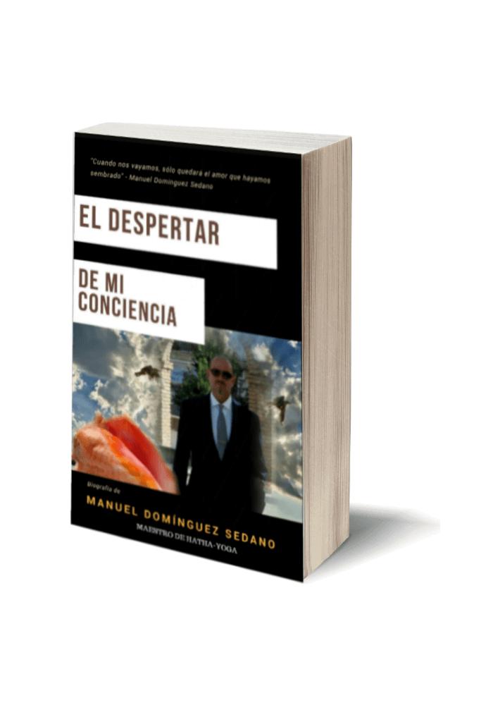 Manuel Dominguez Sedano, la vida que labra un maestro