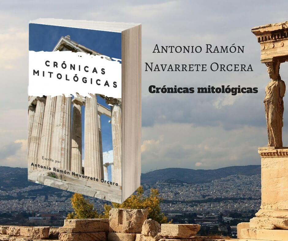 Crónicas Mitológicas