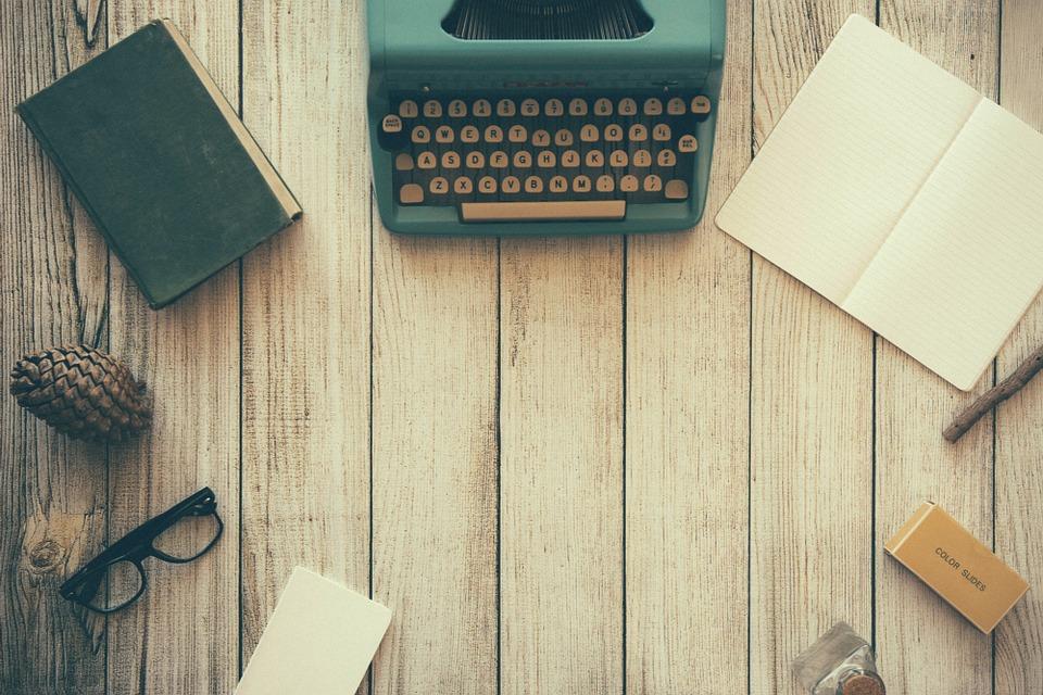 ¿Cómo vivir de escribir?