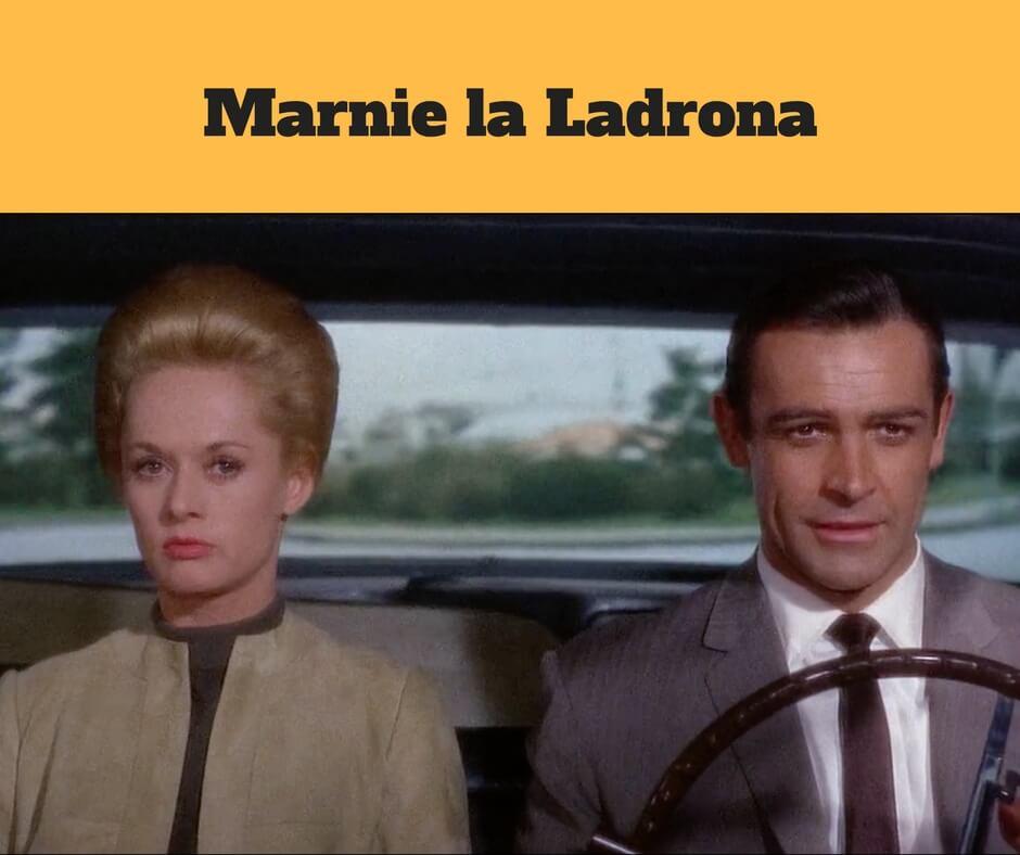Los malos regalos de Marnie