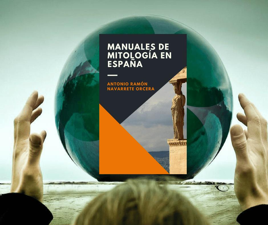 Cómo se ha enseñado la mitología en España en todos los tiempos