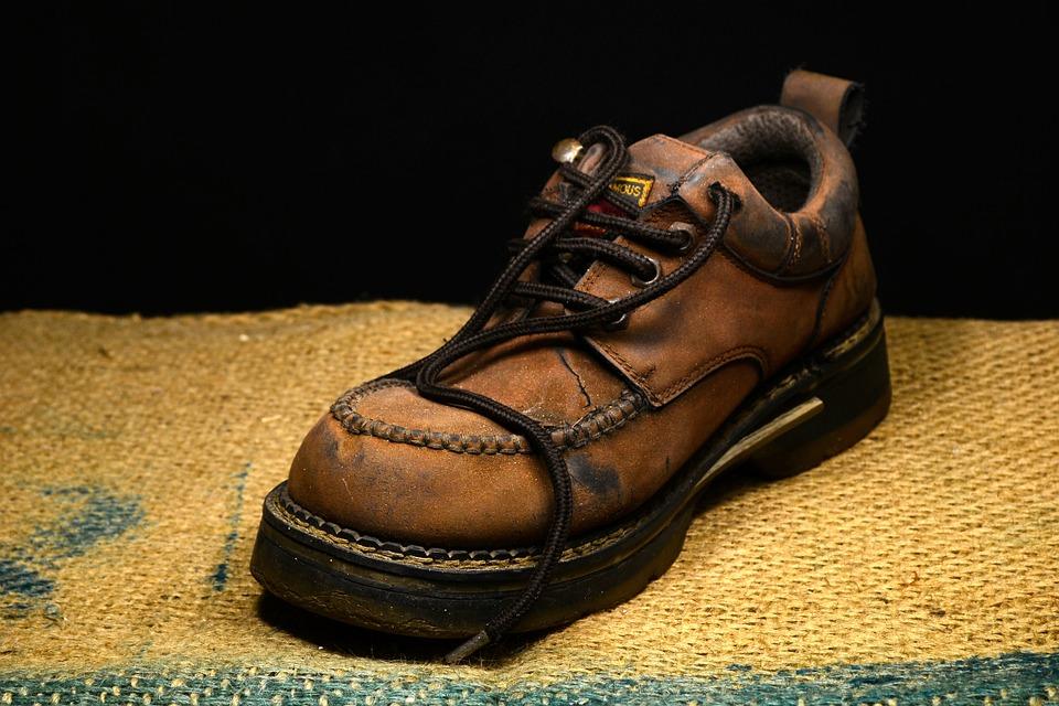 Murieron con las botas puestas porque tenían los pies hinchados