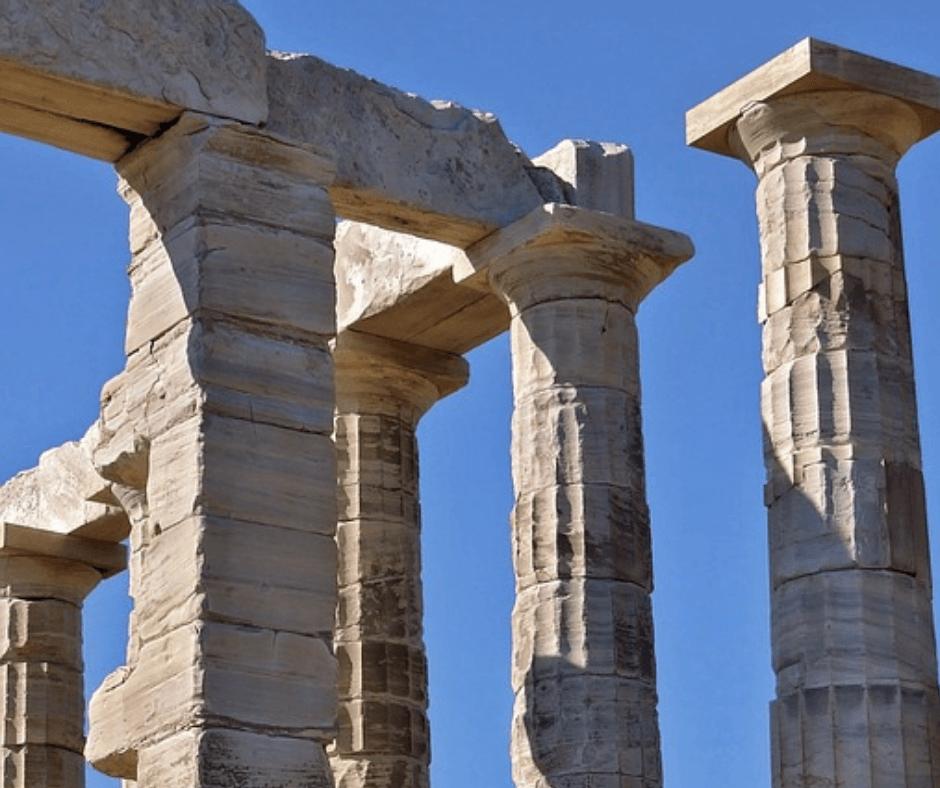 Lo que la cultura griega nos enseña de emprendimiento