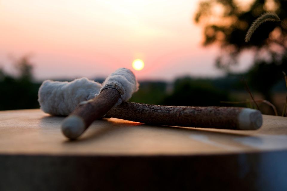 Reflexiones sobre el chamanismo