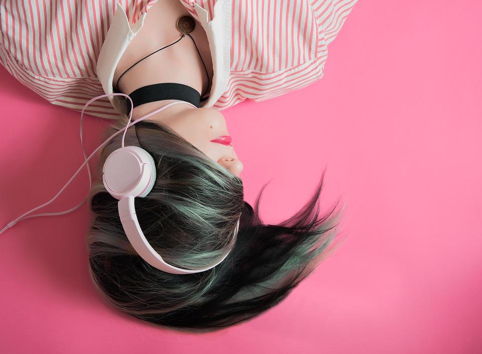 Aprendiendo en audio superación personal