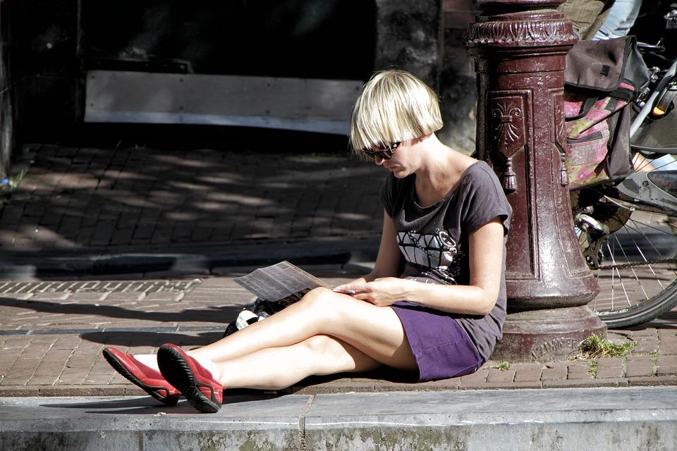 Respeta el tiempo de tus lectores