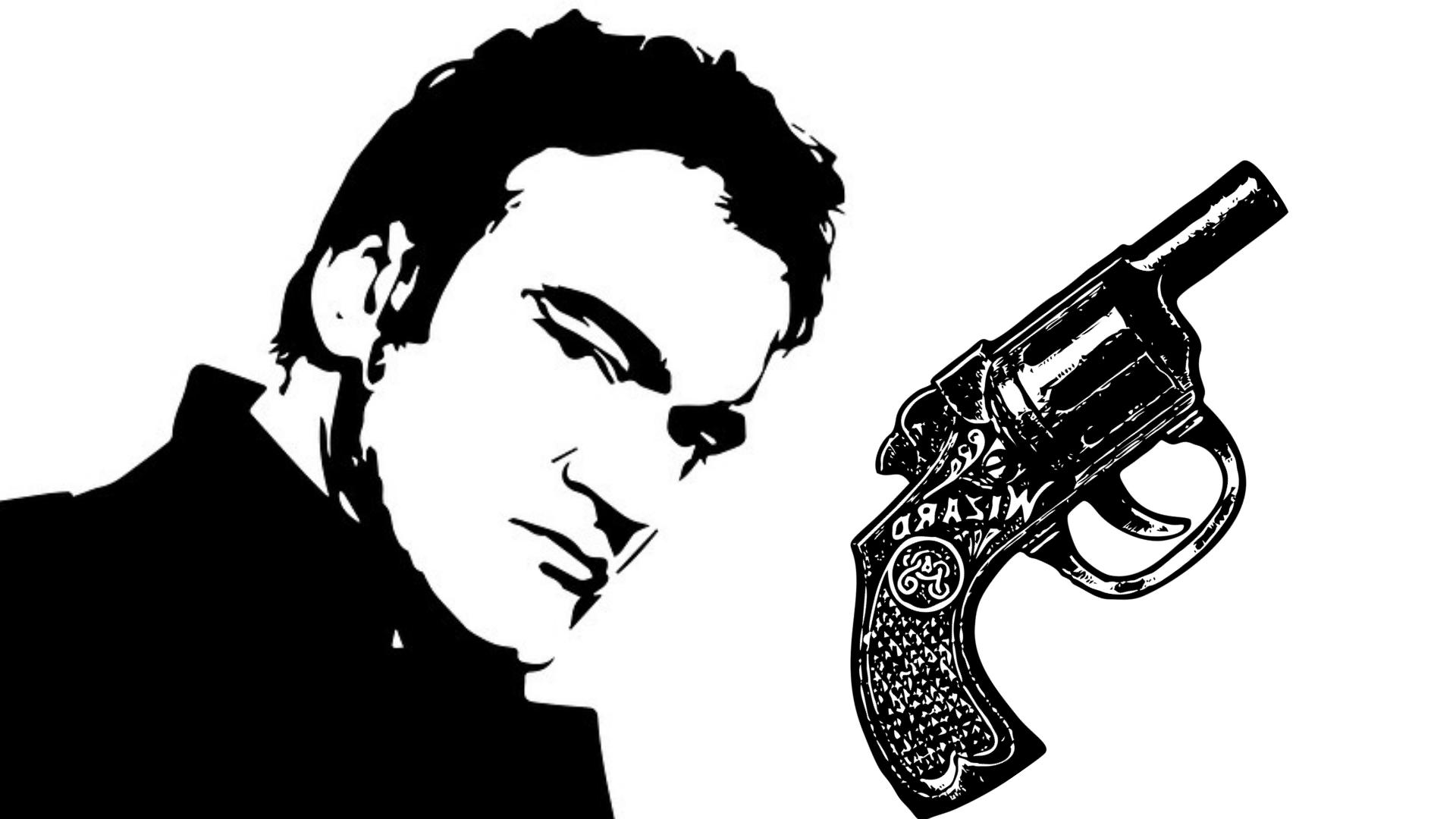 A Tarantino le tiramos de las orejillas