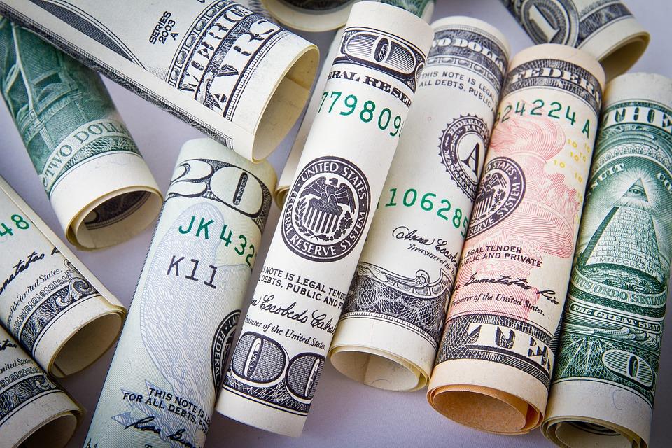 Domina el juego del dinero