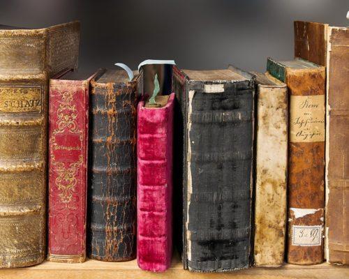 El blog de los amantes de la novela histórica
