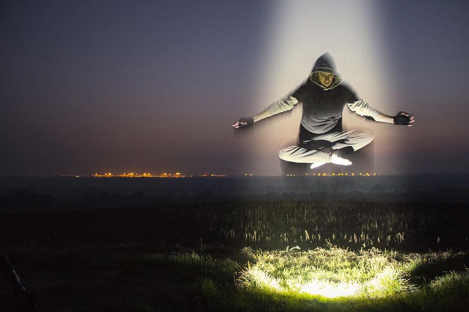 Una guía condensada de espiritualidad básica