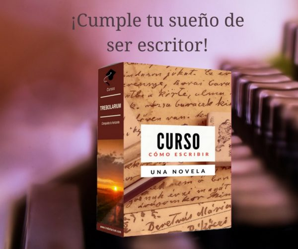 "Proyecto ""tu primera novela"""