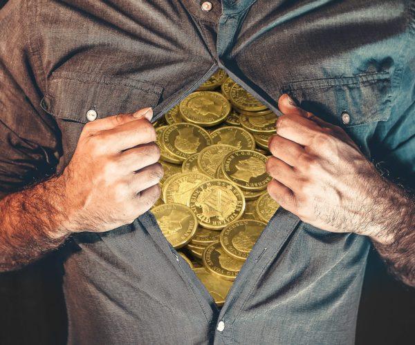 Cómo obtener ganancias ilimitadas