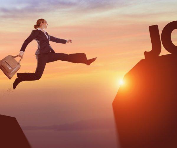Cómo adaptarse a los cambios laborales que se avecinan