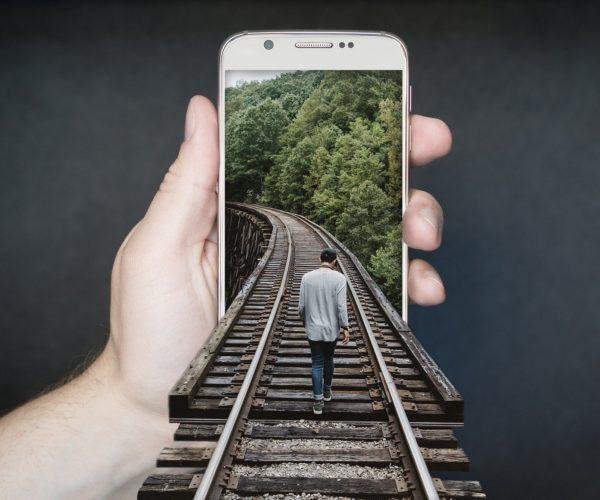 """""""El miedo contra las cuerdas"""": La biografía de una gafe con la tecnología"""