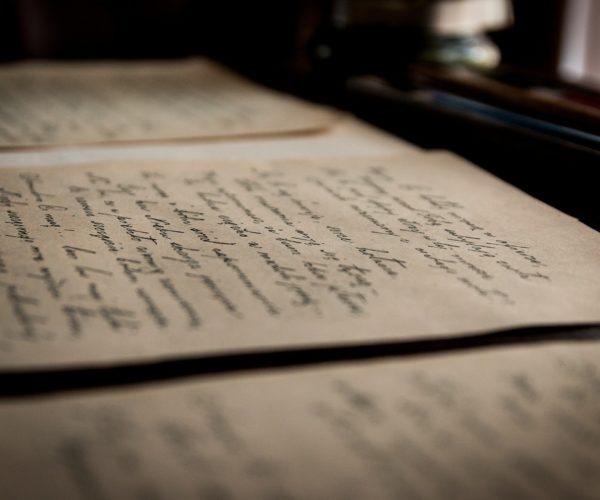 La carta más importante de tu vida.